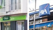 Crelan heeft AXA Bank beet: netwerk van meer dan duizend kantoren