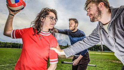 EK Zwerkbal komt naar Harelbeke: 'Als je Belgische ploegen wil zien winnen, dit is het moment'