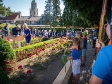Bescheiding herdenking bombardement Huissen: stille tocht met enkele tientallen deelnemers
