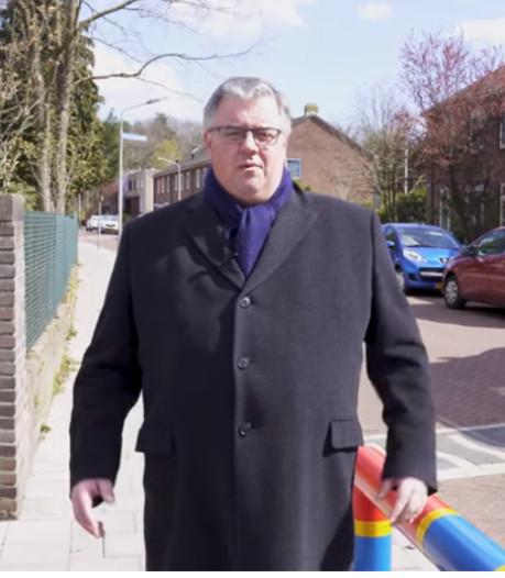 Bruls spreekt 'lieve Nijmegenaren' toe in videoboodschap