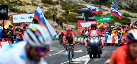 De Vuelta van Roglic in acht beslissende momenten