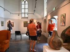 Kunst in het Kerkje wordt uit het kerkje in Velp gezet: 'Het college kan er op rekenen dat er fel verzet komt'