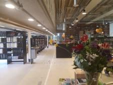 Nieuwe bibliotheek in oude fabriekshal: 'Wow... wat een mooie bieb!'