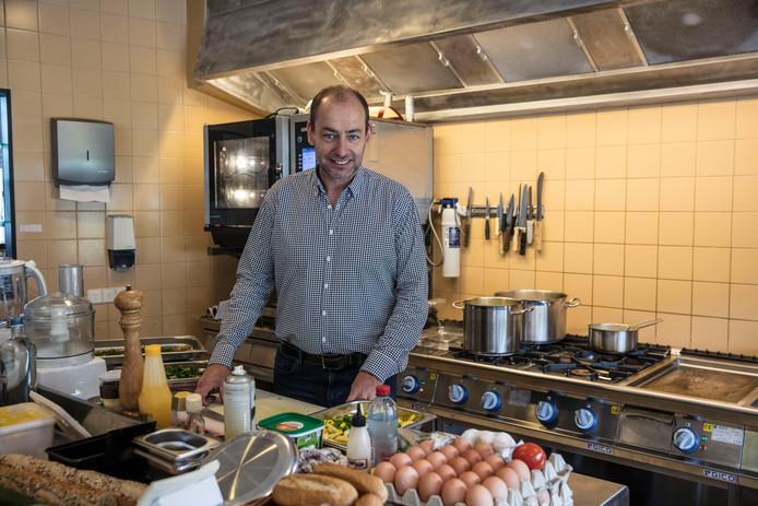 Paul van Kemenade is een van de cultuurbewakers van PSV.