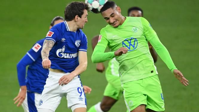 BUNDESLIGA. Bayern morst met punten, Leverkusen-doelman gaat gruwelijk in de fout, Raman wacht nu al 25 wedstrijden op overwinning met Schalke