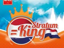 Nieuwe evenementen met Koningsdag op Stratumseind en Stadhuisplein