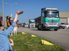 Hexelse Truck Tour 2018 vlamt opnieuw voor jong en oud