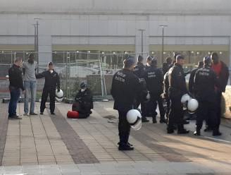 21 migranten, onder wie 6 minderjarigen, gearresteerd in Noordstation