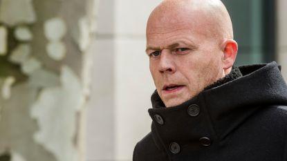 Stalker van topadvocaat Sven Mary veroordeeld tot 20 maanden cel