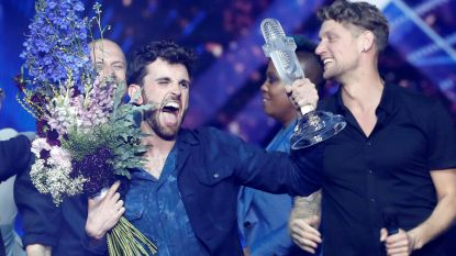 TERUGBLIK. topfavoriet, maar toch nipte overwinning: Duncan Laurence haalt Songfestival naar Nederland
