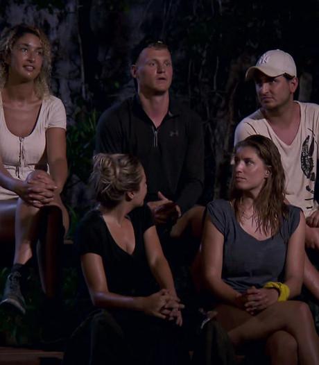 Ruim miljoen mensen zien irritaties hoger oplopen in Expeditie Robinson