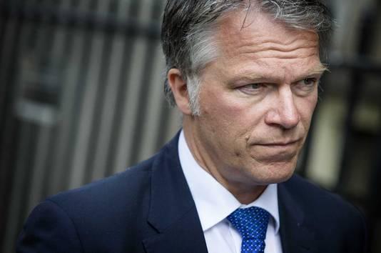 Wouter Bos, oud-minister van Financiën.
