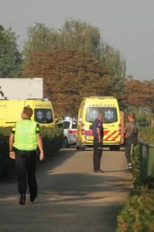 Man (56) uit Alphen overleden bij ongeval met loader in Asten-Heusden