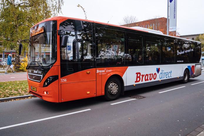 Zo gaan de nieuwe bussen eruitzien.