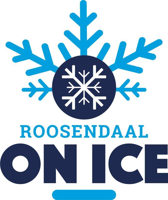 Nieuwe logo Roosendaal On Ice