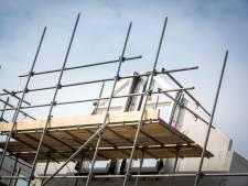 Verkoop nieuwbouw in Korendijk gaat vlot