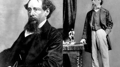 """Brieven onthullen dat Charles Dickens zijn vrouw naar het gesticht wilde sturen: """"Hij vond haar niet meer aantrekkelijk"""""""