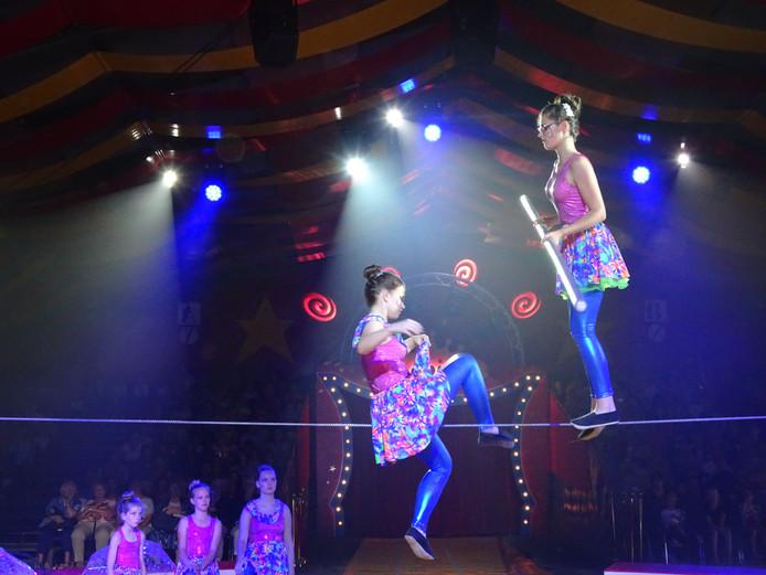 Circus Il Grigio