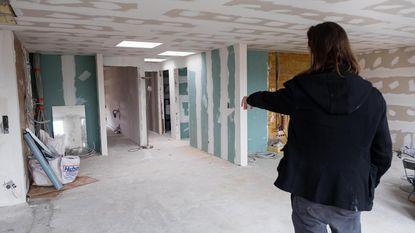 76.000 euro betaald voor renovatie tot ... ruwbouw: slachtoffer dubieuze aannemer slaapt al drie maanden in auto