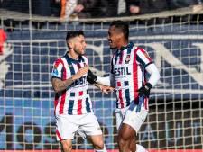 LIVE | Sober Willem II en FC Twente doelpuntloos de rust in van bekerduel