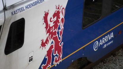 """""""Na Fyra-debacle dreigt nieuwe 'spooroorlog' tussen Nederland en België"""""""