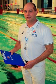 Zwartewaalse Nico is official op Olympische Spelen: 'Ik ben ontzettend trots'