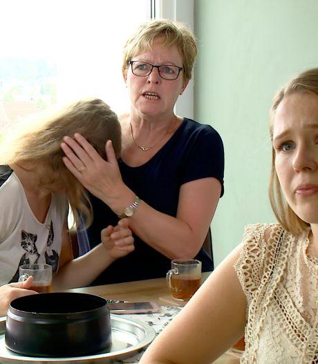 Lina beleeft première in Borne: 'Een emotionele en heftige film'