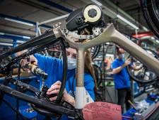 Hoe de fietsbranche glorieus uit de coronastrijd komt en niet alleen in Nederland