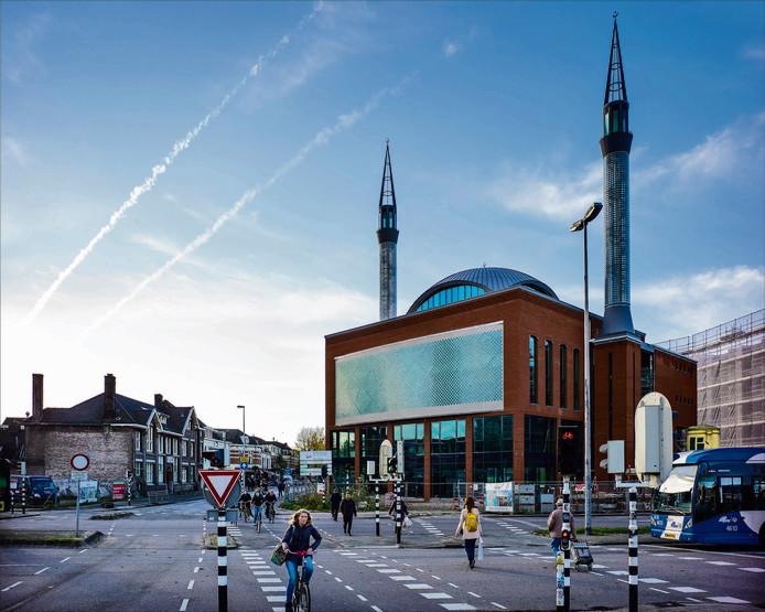 De Utrechtse ULU-moskee