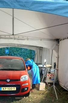 Testen op corona moet sneller: eigen coronateststraat voor personeel Zorggroep Noordwest Veluwe