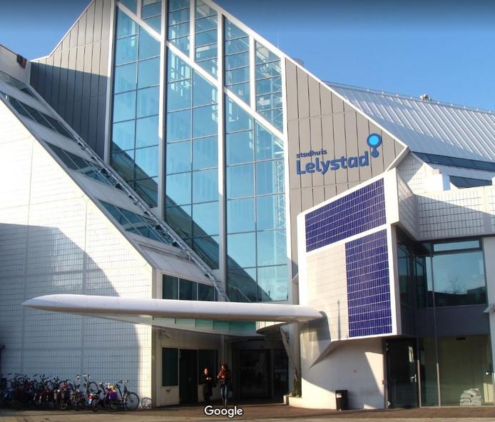 Stadhuis Lelystad