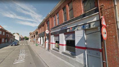 Stad verkoopt reeks gebouwen in Nieuwstraat