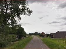 Opluchting bij bewoners IJsseldijk Welsum: banners remmen motorrijders af