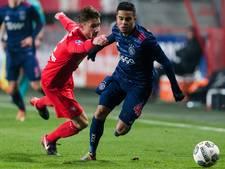 FC Twente stunt in spektakelstuk tegen Ajax: 3-3
