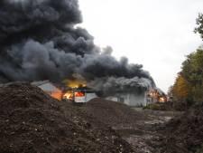 Brabantse caravanstalling afgebrand, eigenaren in tranen: 'De klapcaravan is mijn kindje'