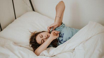 Uren minder slapen, maar je toch geweldig voelen: dit moet je weten over 'polyfasisch slapen'