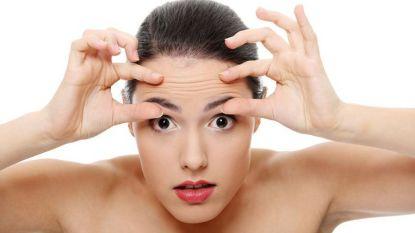 Face yoga: met gekke bekken je gezicht strakker maken
