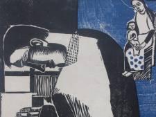 Werken van Jozef Cantré 'landen' in Schijndel