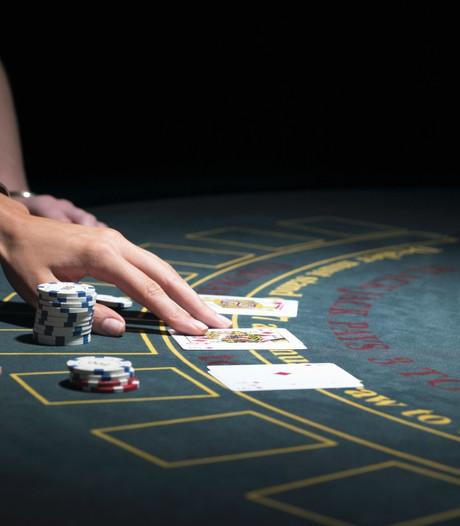 Voorlopig geen Jack's Casino in vergroot Fletcher Hotel in Rosmalen