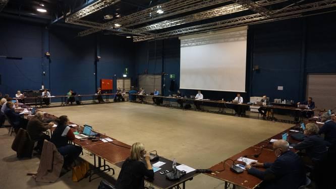 Gedoe om agendapunten doet gemeenteraad vroegtijdig afbreken