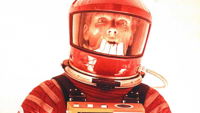 A Space Odyssey. Beeld Hollandse Hoogte / Mary Evans Picture Library Ltd.