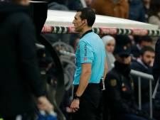 Omstreden beslissing VAR zet streep door fraaie goal De Jong in Bernabéu