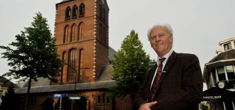 Joanneskerk Open in Oisterwijk: 'Pastor mag van bisschop de mis op zondag niet vieren'