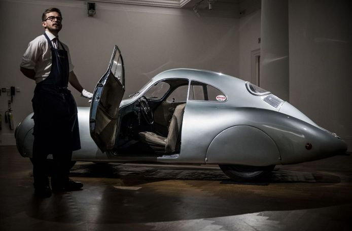 Porsche Typ 64
