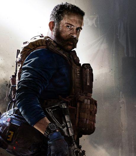 Valsspelers in Call of Duty moeten nu tegen elkaar spelen