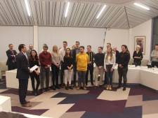 'Raad van elf' bezorgt Berkelland naast gemeente- ook jongerenraad