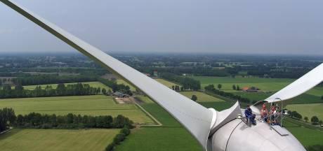 Oppositie dreigt gemeenteraad Berkelland te verlaten na machtspolitiek over windmolens