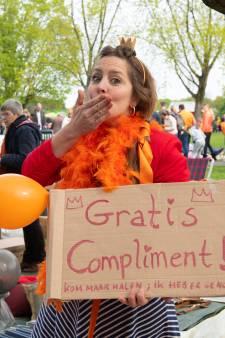 Zo viert Nijmegen en omstreken Koningsdag