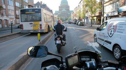 """Motorfietsen verbieden in Brussel? """"Waanzinnig idee"""" en """"pure provocatie"""""""