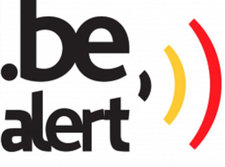 .BE-alert